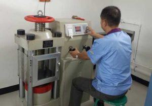 Professional Testing Equipment