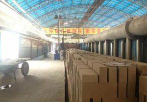 Professional Warehouse