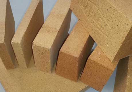 High Quality Refractory Bricks