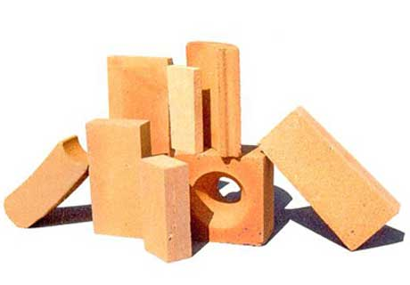 Hot Sale Refractory Bricks In Rongsheng