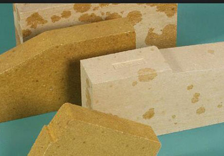 Cheap Silica Bricks In RS Refractory Fire Bricks Manufacturer