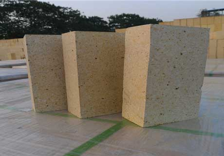 High Alumina Bricks In Rongsheng