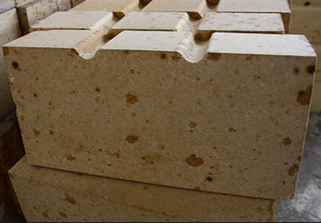 Silica Refractory Brick In Rongsheng