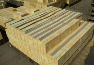 Silica Refractory Bricks For Sale