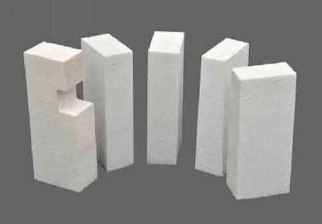 Alumina Bubble Brick In Rongsheng