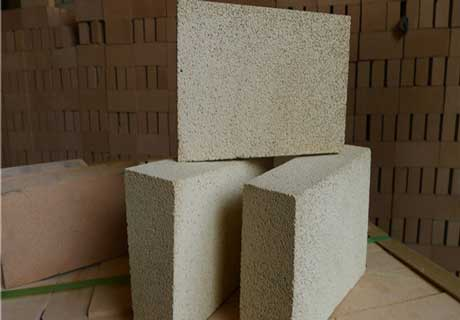 Alumina Insulating Fire Bricks In Rongsheng