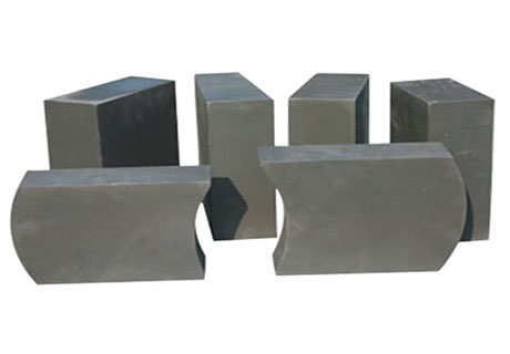 Alumina Magnesia Carbon Bricks In Rongsheng