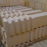 Characteristics of Using Anchor Bricks for Heating Furnace