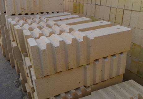 Best Refractory Anchor Brick In Rongsheng