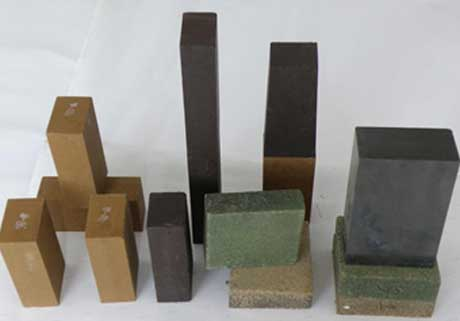 Cheap Magnesia Bricks In Rongsheng