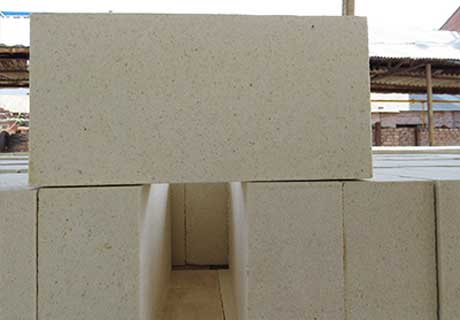 Cheap Silica Insulating Brick For Sale In Rongsheng