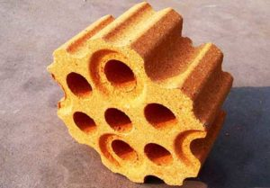 Checker Brick For Sale In Rongsheng