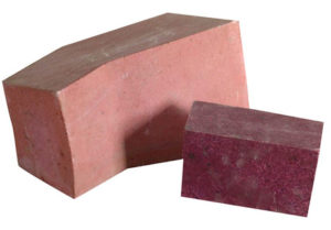 Chrome Corundum Brick In Rongsheng