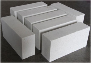 Best Corundum Brick In Rongsheng