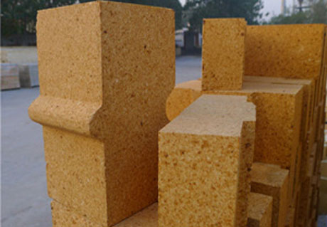 High Alumina Lightweight Insulation Brick In Rongsheng