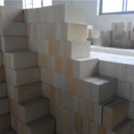 Manufacturing Process of Lightweight High Alumina Brick