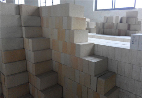 Lightweight High Alumina Brick For Sale In Rongsheng