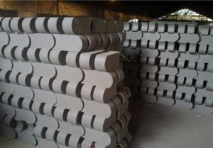 Best Magnesia Carbon Bricks In Rongsheng