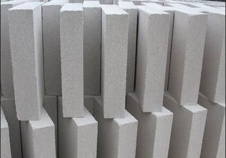 Mullite Insulation Brick In Rongsheng
