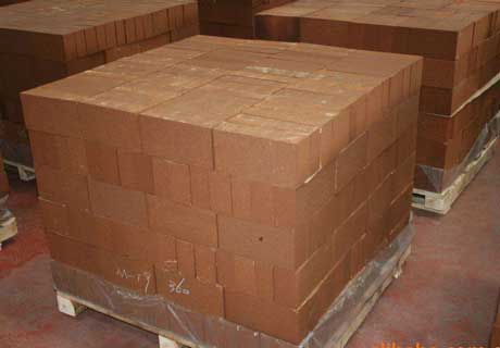 Quality Magnesia Bricks In Rongsheng