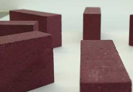 Refractory Chrome Corundum Brick