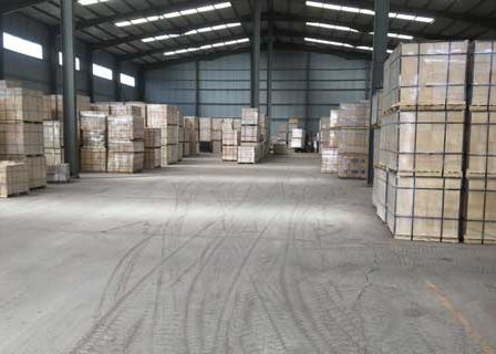 Rongsheng Warehouse
