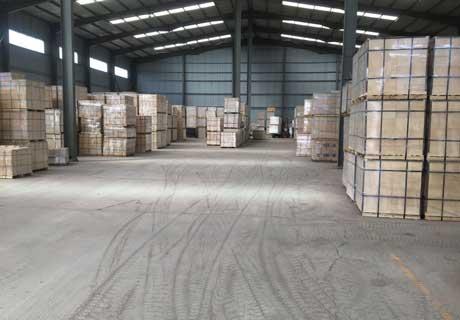 Rongsheng Warehouse