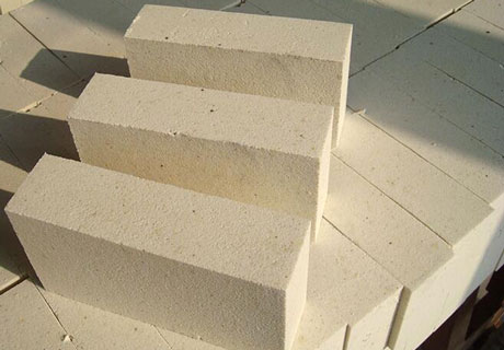 Silica Insulation Bricks In Rongsheng