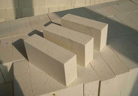 Cheap Silica Insulation Bricks In Rongsheng