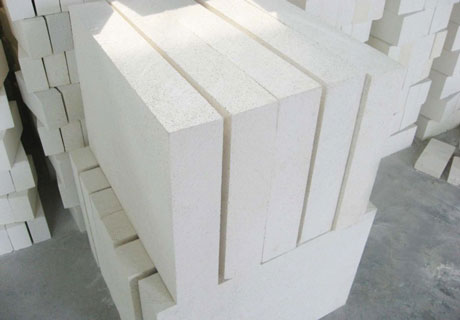 Soft Insulating Firebricks In Rongsheng