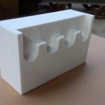 Alumina Bubble Bricks