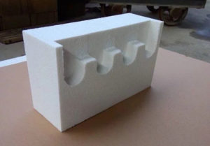 Alumina Bubble Bricks For Sale