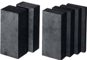 Carbon Bricks In Rongsheng Factory