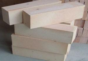 High Dense Zircon Bricks