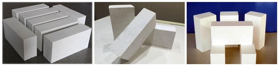 Mullite Insulating Bricks