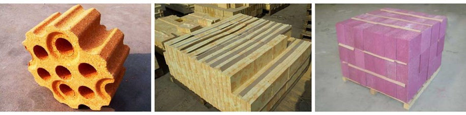 Various Cheap Refractory Bricks For Sale In Rongsheng