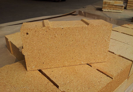 Cheap Fire Bricks - High Alumina Bricks in RS