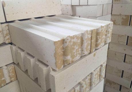 Refractory Silica Bricks For Coke Oven
