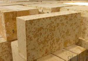 Refractory Silicon Bricks For Sale