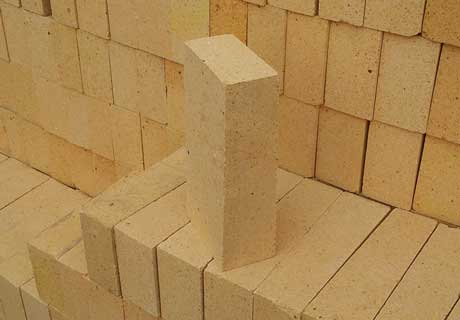 Cheap High Alumina Bricks For Sale
