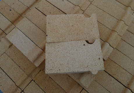 Fireclay Bricks In RS Refractory Supplier