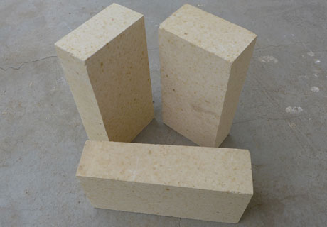 High Alumina Fire Bricks For Sale