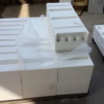 Lightweight Bubble Alumina Fire Brick