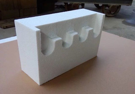 Lightweight Bubble Alumina Fire Brick - Rongsheng