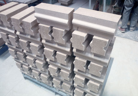 Silica Mullite Bricks For Roasting Furnace - RS Factory