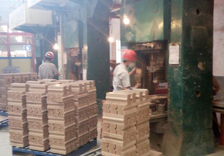 Silica Mullite Bricks In RS Factory