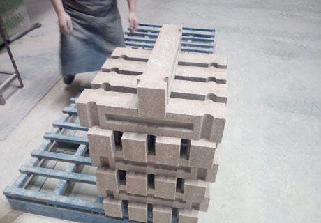 Silica Mullite Bricks for Sale in RS Company