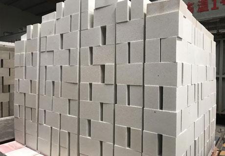 High Quality Corundum Mullite Bricks In RS Factory