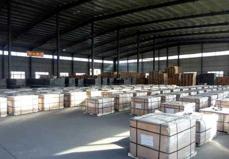 High Quality Micropore Corundum Brick - RS Company
