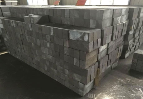 Micropore Corundum Brick In RS Factory - Low Price